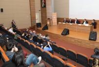 ORGAN NAKLİ - ERÜ'de 'Organ Ve Doku Naklinde Hukuki Ve Cezai Sorunlar' Konulu Panel Düzenlendi
