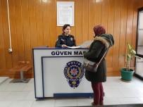 ODUNPAZARI - Eskişehir Emniyetinden 'Güven Masası'