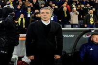 ERSUN YANAL - Fenerbahçe'den Ersun Yanal açıklaması