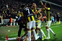 BÜLENT YıLDıRıM - Fenerbahçe'den Müthiş Geri Dönüş