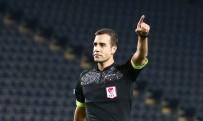BÜLENT YıLDıRıM - Fenerbahçe - Sivasspor Maçının VAR'ı Serkan Tokat