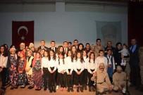 Güroymak'ta 'Vatan Ve Kahramanlık' Konulu Program