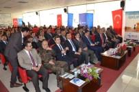 Hakkari'de 'İstihdam Seferberliği 2019' Tanıtım Toplantısı