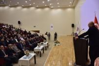 Harran Üniversitesinde Tıp Bayramı Kutlandı