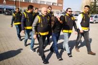 KARABAĞ - İki Gurbetçiyi FETÖ/PDY Bahanesiyle Dolandıran 3 Kardeş Tutuklandı
