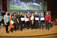 CİNSİYET EŞİTLİĞİ - Kadınlar Başarı Hikayelerini Anlattı