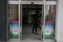 SÜTÇÜ İMAM ÜNIVERSITESI - Kahramanmaraş'ta 22 Öğrenci Dönerden Zehirlendi