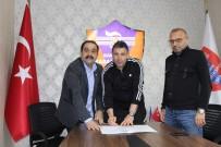 Karabükspor'da Yeni Teknik Direktör İlhan Özer