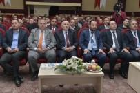 Karaman'da Elma Çalıştayı Düzenlendi