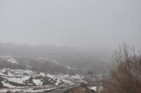 Kars'ta Sis Etkili Oluyor