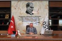 İŞGAL GİRİŞİMİ - Kayseri OSB Yönetim Kurulu Başkanı Nursaçan, '15 Temmuzda Yaşananlar Çanakkale Ruhunun Ne Kadar Diri Olduğunu Gösterdi'