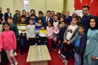 İBRAHIM ÇETIN - Kepez'de Sağlık Yatırımları