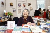 ERHAN ÇELİK - Kepez Kitap Fuarı'nda Yazarlar Geçidi