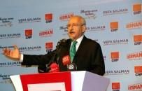 Kılıçdaroğlu Açıklaması 'Bu Ülkenin Temel Sorunu İşsizliktir'