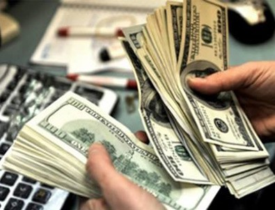 Kısa Vadeli Dış Borç Ocakta 118 Milyar Dolar Oldu