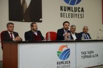 TAHAMMÜL - Köse Açıklaması 'Biz AK Parti Ve MHP Olarak Aynı Davayı Savunuyoruz'