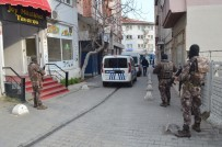 Lüleburgaz'da Eğlence Mekanlarına Operasyon Açıklaması 15 Gözaltı