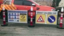 CEMEVI - Maltepe Cemevi'nde Hafriyat Sorunu