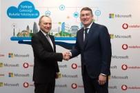 İSPANYOLCA - Microsoft Ve Vodafone İşbirliği İle Yapay Zekâ Türkçe'yi Söktü