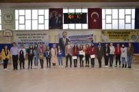 Okul Sporları Satranç Müsabakası Sona Erdi