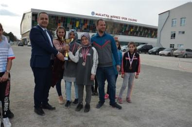 Okullar Arası Küçükler Bocce Müsabakaları Sona Erdi