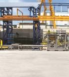 Pütürge'ye Kilit Parke Taşı Üretim Tesisi Kurulacak