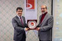 Şeyh Edebali Üniversitesi'nde 'Milletin Sesi Mehmet Akif' Konferansı