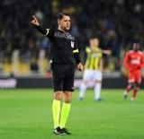 BÜLENT YıLDıRıM - Spor Toto Süper Lig Açıklaması Fenerbahçe Açıklaması 0 - Demir Grup Sivasspor Açıklaması 0 (İlk Yarı)
