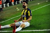 BÜLENT YıLDıRıM - Spor Toto Süper Lig Açıklaması Fenerbahçe Açıklaması 2 - Demir Grup Sivasspor Açıklaması 1 (Maç Sonucu)