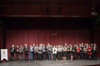 ODUNPAZARI - Tabip Odası'ndan Ödül Töreni