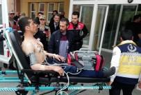 Tercan'da Silahlı Saldırı Açıklaması 1 Muhtar Öldü, Çoban Yaralandı