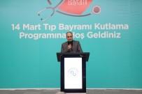 AHMET HAŞIM BALTACı - Tıp Bayramı'nda Şiddete Uğrayan Doktorları Canlandırdılar