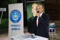 FAŞIST - Türk Eğitim-Sen Genel Başkanı Geylan, Yeni Zelanda'da Yaşanan Saldırıyı Kınadı