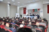 Vali Sonel Açıklaması 'Tunceli'de Çalışmak İsteyene İş Var'