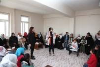 Yatılı Okul Öğrencileri Annelerini Misafir Ediyor