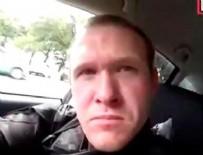 Yeni Zelanda katliamcısı Cumhurbaşkanı Erdoğan'ı tehdit etmiş