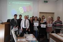 YOZGAT - Yozgat'ta Hasta Hakları Sorumlularına 'Etkili İletişim' Eğitimi Verildi