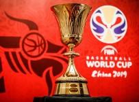 DOMINIK CUMHURIYETI - 12 Dev Adam'ın FIBA Dünya Kupası'ndaki Rakipleri Belli Oldu