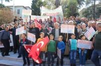 ENERJİ SANTRALİ - 300 Gündür Direnen Köylüleri Sevindiren Haber Mahkemeden