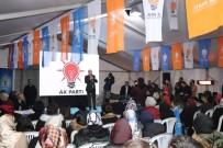 İyi Parti - AK Parti Düzce Belediye Başkan Adayı Özlü Açıklaması