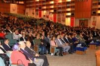 AK Parti Sözcüsü Ömer Çelik Açıklaması 'Aşırı Sağ Avrupa'yı Kuşattı'