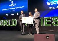 SOSYAL SORUMLULUK PROJESİ - Akıllı Şehirler Yarışmasında İhlas Koleji'ne Ödül