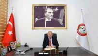 Başkan Gümüş, Çanakkale Şehitlerini Andı