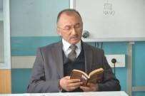 Başkan Köksoy, Kitap Okuma Etkinliğine Katıldı