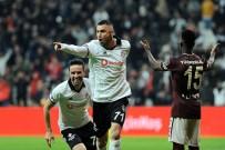 OĞUZHAN ÖZYAKUP - Beşiktaş Göztepe'yi Tek Golle Geçti