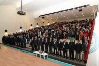 BEÜ'de 'Batı'nın Darbe Geleneği Ve Türkiye' Konferansı