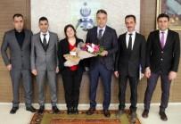 Bitlis'te Tüketiciyi Koruma Haftası Etkilikleri