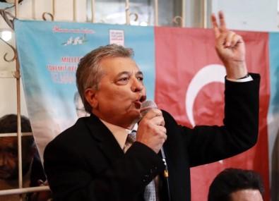 CHP'li Arslan'dan skandal açıklamalar