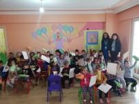 DIŞ MACUNU - Çocuklara Diş Bakımı Eğitimi
