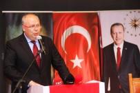 Dr. Tahir Ateş'ten Turizmcilere Ecrimisil Müjdesi